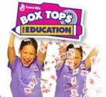 BoxTop for Education